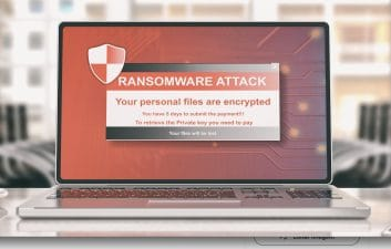 National Library website is victim of ransomware attack and goes offline