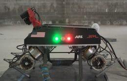 Exército dos EUA trabalha em robô com músculos biológicos