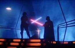 """'Star Wars': cómo funcionará el sable de luz """"real"""" de Disney"""