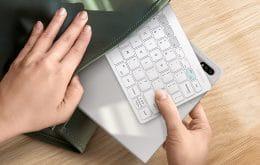Samsung DeX ganha novo teclado sem fio