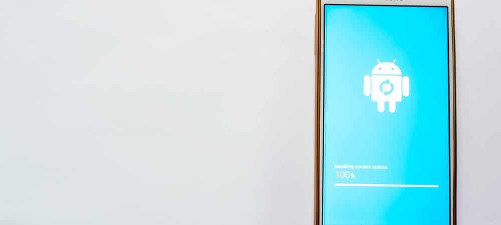 Galaxy J7 Atualização Android