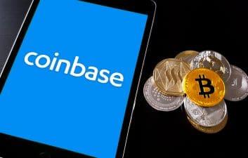 Coinbase se desempeña bien en el debut de Nasdaq; acciones suben este jueves