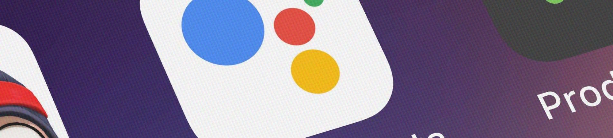 Modo de direção do Google Assistente será lançado em breve