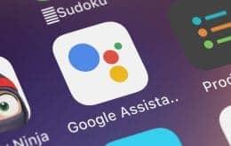 Google Assistente agora ajuda a pedir comida on-line