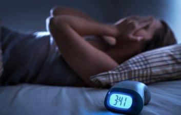 Estudo aponta que insônia pode ter relação com doenças cardiovasculares