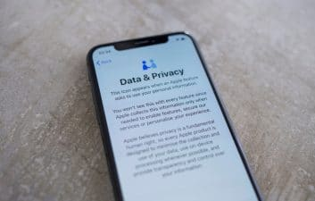 Apple: apps will be required to adhere to 'transparency tracking' rules