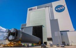 Eletricidade no espaço: Nasa testa propulsão elétrica para ser usada na estação lunar