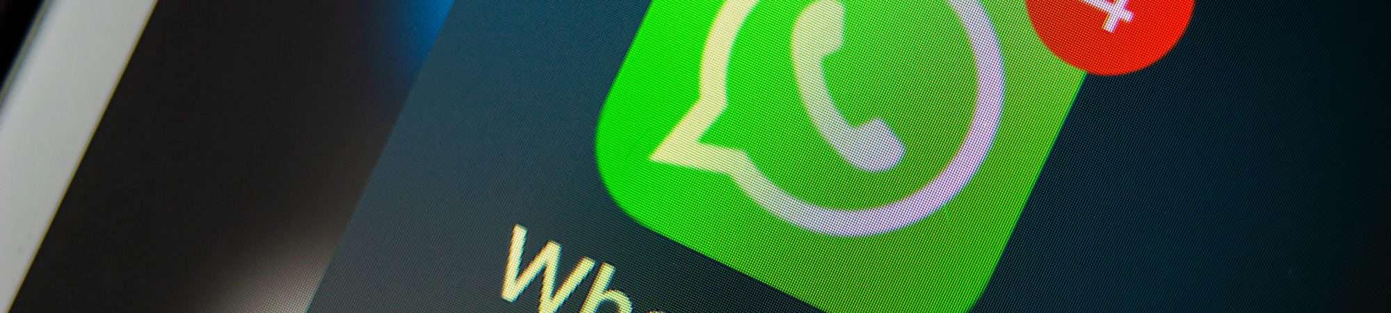 WhatsApp para iOS gana nuevas funciones