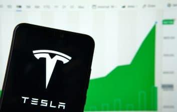 Tesla se acerca a los 50 mil millones de dólares en valor de mercado; Comprender