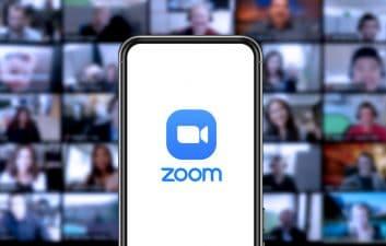 Zoom anuncia un fondo de $ 100 millones para financiar aplicaciones que integran su ecosistema