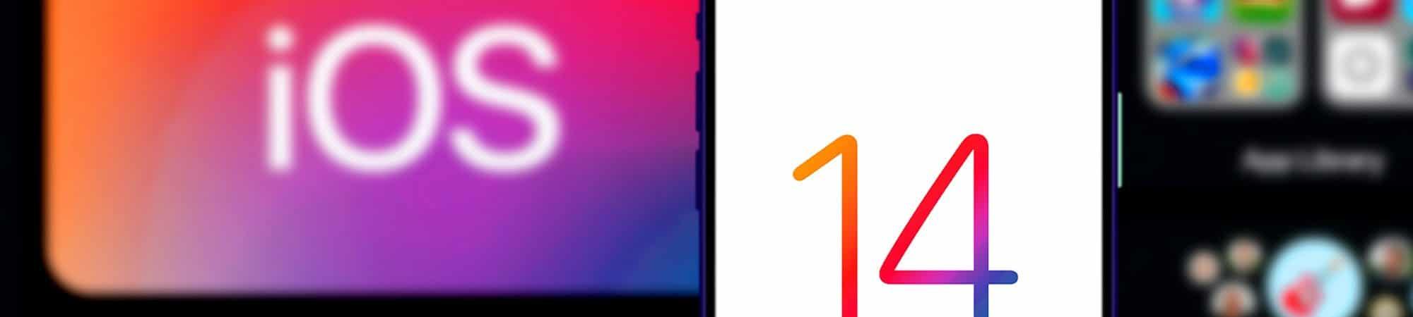 iOS 14 já está instalado em 90% de iPhones.