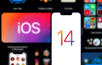 iOS 14 is installed on more than 90% of active iPhones, says consultancy