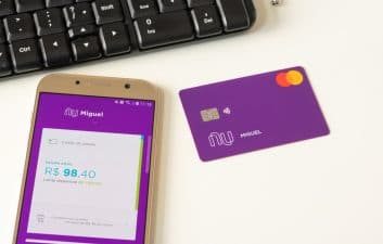 Nubank tests function to install cash paid purchases
