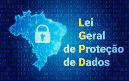 LGPD: Riosoft oferece capacitação online para profissionais de TI