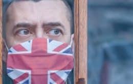 Jovens britânicos serão reinfectados com Covid-19; entenda