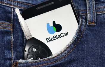 BlaBlaCar raises investment of US $ 115 million and plans expansion