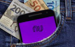 Nubank registra lucro pela primeira vez e fecha 1º tri com R$ 76 milhões