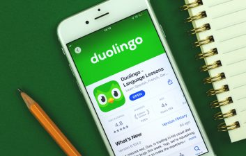 Duolingo chooses financial groups to lead its IPO
