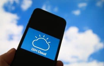 IBM proporciona una plataforma en la nube para el sector financiero