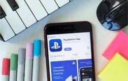 A Sony pode levar o PlayStation para os smartphones