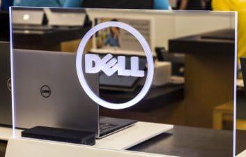 Dell anuncia la división de VMware para reducir la deuda