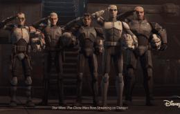 'Star Wars: The Bad Batch': veja recapitulação de nova animação do Disney+