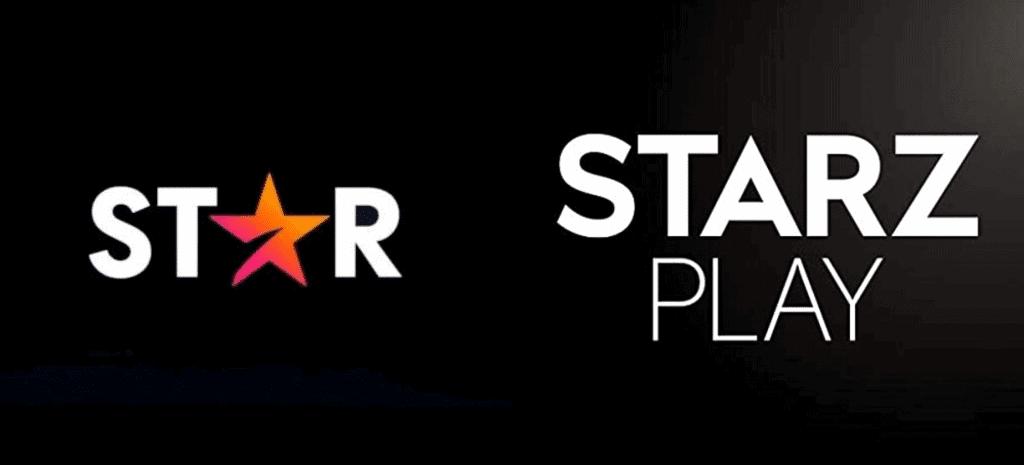 starz star+ disney streaming