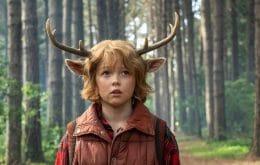 'Sweet Tooth': Netflix divulga teaser e fotos da nova série baseada em quadrinhos da DC
