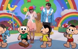 'Turma da Mônica' no Japão? Desenhos são exibidos em programa infantil do país