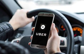 Uber will take people from the high-risk group to vaccination sites safely
