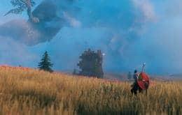 """""""Valheim"""" ganha mod que introduz realidade virtual ao jogo"""