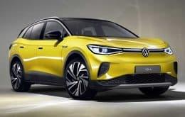 Com foco em carros elétricos, Volkswagen aumenta produção de baterias para 600 mil por ano