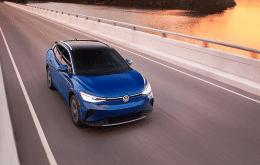 Volkswagen ampliará produção de carros elétricos com carga bidirecional
