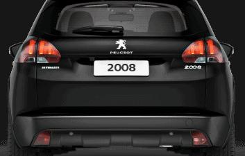 Peugeot lança série especial do SUV 2008 em homenagem à 'Star Wars'