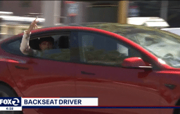 'Deceptive and Irresponsible': US Transit Authority Condemns Tesla Autopilot Name