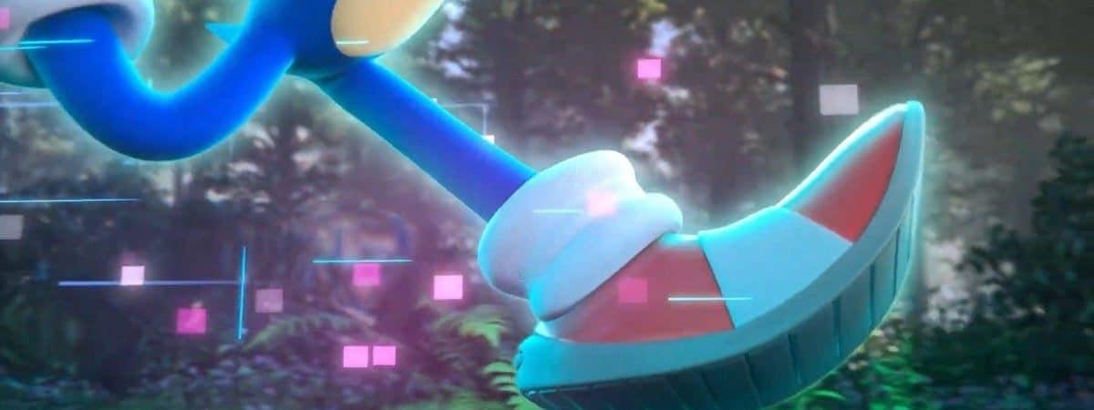 'Sonic' ganhará novo jogo em 2022. Imagem: Sega/Reprodução