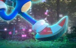 Coletânea, animação da Netflix e novo jogo: o que foi anunciado para os 30 anos de 'Sonic'