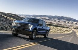 Ford assegura chips para terminar picapes F-150