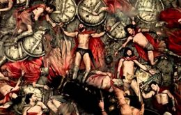 Warner Bros. rejeitou continuação de '300' sobre romance gay, diz Zack Snyder