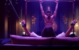 '365 dias': Netflix grava, ao mesmo tempo, duas sequências do filme erótico