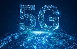 Receita mundial da indústria de infraestrutura de rede 5G deve crescer 39% em 2021