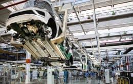 Por falta de insumos, Volkswagen paraliza dos fábricas en Brasil