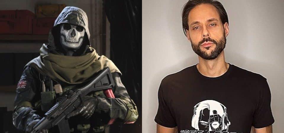Activision afasta Jeff Leach, ator de Call of Duty, depois de comentários sexistas. Imagem: Montagem/Screenrant