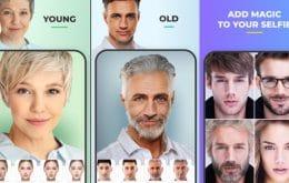 App de envelhecimento ajuda homem a reencontrar pai desaparecido há mais de 30 anos