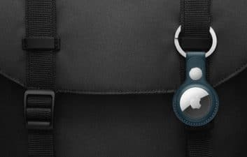 Apple's AirTag security policy does not protect against stalking, experts say