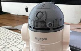 """""""May The 4th be with you, Alexa"""": assistente virtual celebra 'Star Wars Day' com frases personalizadas e imitações"""