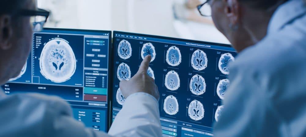 Algoritmos na saúde