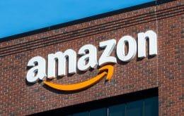 Amazon recebe multa recorde por violação de dados na Europa