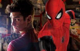 Andrew Garfield nega retorno em 'Homem-Aranha 3'