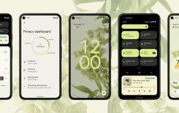 Google I/O 2021: primeiro beta do Android 12 já está disponível